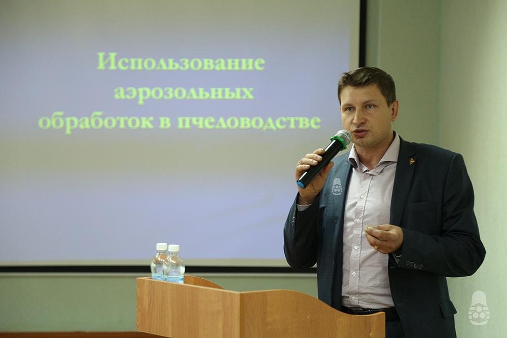 Шушеначев А.Г. - ветврач Белоруссии